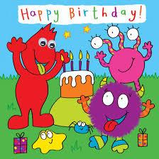 printable children s birthday cards childrens birthday card monster party
