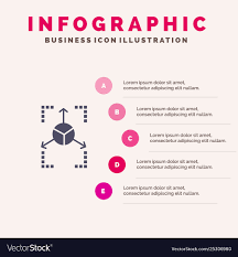Prototype Grid Database Chart Infographics