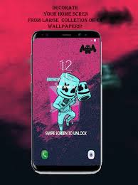 Download the perfect marshmello pictures. Marshmello Wallpaper Hd New 4k Background 2019 Download Apk Free For Android Apktume Com