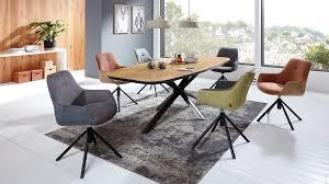 Möbel Graf Räume Esszimmer Stühle Bänke Schalenstuhl