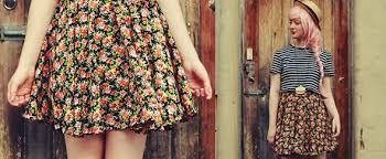 diy make your own circle skirt