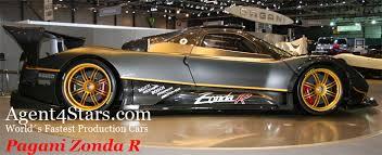 Pagani Zonda R For Sale Cars