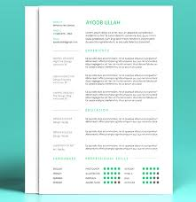 Top Free Resume Templates 2017 Free Top 100 Free Resume Templates Best Free Resume Templates In PSD 18