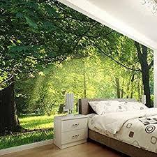 custom photo wallpaper 3d natural