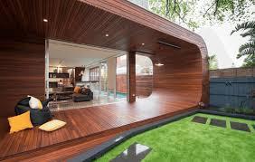 collect this idea modern design wooden deck