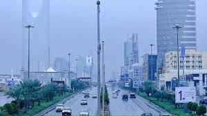 حالة الطقس المتوقعة غدًا الثلاثاء على المملكة - صحيفة صدى الالكترونية