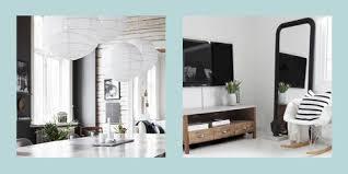 Simple scandinavian bedroom decor ideas for winter Minimalist Scandinavian Design Trends Elle Decor Scandinavian Design Trends Best Nordic Decor Ideas
