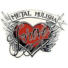 Metal Mulisha Womens Forever