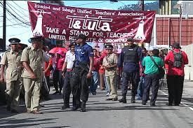 wage negotiations process ttuta head hopes todays demonstration will push cpo to