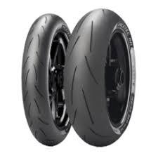 <b>Metzeler Racetec Rr</b>