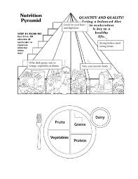 7 best Nutrition images on Pinterest | Foods, Food pyramid and ...