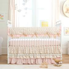 princess baby bedding set baby girl bedding baby girl crib bedding sets  carousel designs pale pink