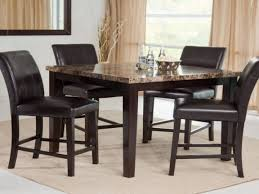 22 Cheap Tall Kitchen Table Sets Dining Tables Counter Height