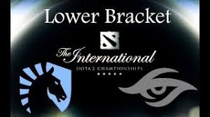 dota 2 live giveaway the international 2017 team liquid vs team