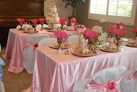 PEARL CENTERPIECES White U0026 Pink Pearls Baptism CenterpiecePrincess Theme Baby Shower Centerpieces