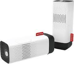 <b>Ионизатор</b>-<b>аромадиффузор воздуха Boneco</b> P50, белый, черный
