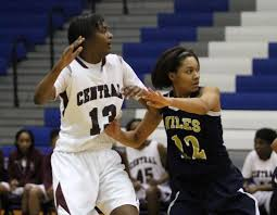 K-Central's Asia Robeson named Kalamazoo Gazette girls basketball Player of  the Year - mlive.com