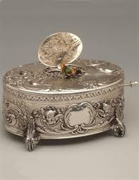 Get it as soon as thu, may 20. Silver Warbler Box Music Box Vintage Antique Music Box Music Box