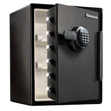sfw205evb 2 0 cu ft fireproof safe and waterproof safe with digital keypad