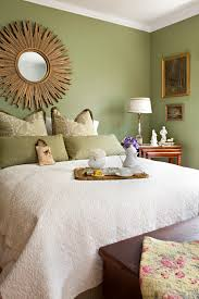 3 Ways To Welcome Spring Into Your Bedroom Decor Spring Bedroom Colors Decor Images