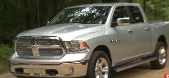 2017 Ram 1500 Lone Star Silver Edition – Video | DPCcars