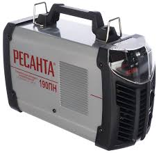 Сварочный инвертор <b>Ресанта САИ 190 ПН</b> - доступная цена ...