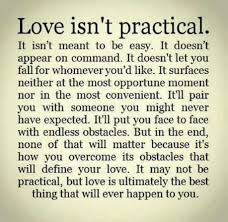 40 Timeless Quotes About True And Real Love BayArt Magnificent Love Is Quote