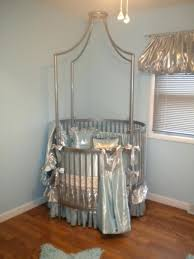 stokke bedding set baby cribs unique baby furniture design ideas with circle  crib circle crib bedding