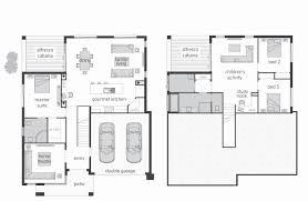 split level floor plans lovely modified bi level home plans circuitdegeneration