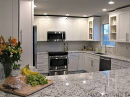 kitchen remodel before and after picgit low cost small makeover