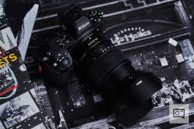 review nikon nikkor z 24 70mm f4 s