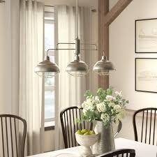 Bruges 3 Light Kitchen Pendant Anders 3 Light Kitchen Island Pendant