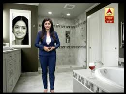 telugu tv9 had a morphed visual of sridevi lying dead in a bathtub with boney kapoor looking on the channel also ran a scene re creation with alcohol