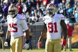 2013 49ers Depth Chart San Francisco 49ers 2013 Roster View Wide Receiver Niners