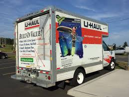 U-Haul U-Box Review – Box of Lies - The Truth About Cars
