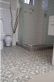 Patterned Floor Tiles Bathroom 25 Best Ideas About Cement Tiles On Pinterest Decorative Tile