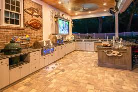 Outdoor Kitchen Cabinets Custom Built Werever Outdoor Cabinets