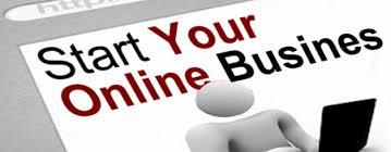 Hasil gambar untuk 5 Cara Memulai Bisnis Online