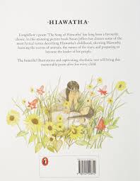 hiawatha picture puffin amazon co uk henry longfellow susan hiawatha picture puffin amazon co uk henry longfellow susan jeffers 9780140549812 books
