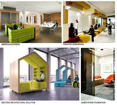 interesting office spaces. interesting facts about office space collaborative furniture photo design ideas most spaces f