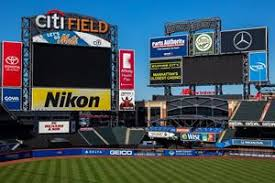 Ny Mets 3d Seating Chart Old Dominion Freight Line To Reveal New Outfield Truck At