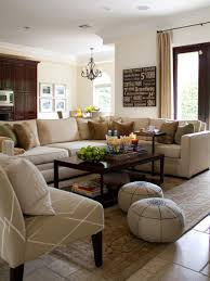 Neutral Colors For Living Room Apartment Comely Living Room With Neutral Off White Tone Also L