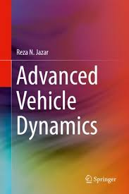 <b>Advanced</b> Vehicle Dynamics | SpringerLink