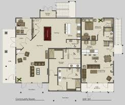 Design Your Own Kitchen Floor Plan And Decor