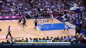 Miami Heat Run Consecutive HORNS Sets ...