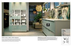 Catalogue Cuisine Ikea How The Perfect Home Looked From To Offre