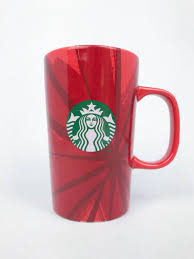 starbucks christmas mugs 2014. Contemporary Christmas Starbuck Christmas Blend Mug 2014  30th Anniversary Inside Starbucks Mugs R