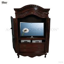 french tv cabinet armoire wardrobe for bedroom carved