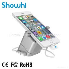 Angled Display Stand New all in one angled phone display security stand for retail shop MAX 28
