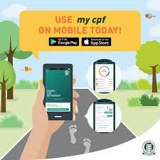 CPF Board - With the my cpf Mobile App, you now have an...